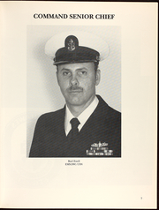 Page 11, 1991 Edition, Hawes (FFG 53) - Naval Cruise Book online yearbook collection