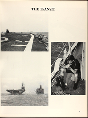Page 13, 1991 Edition, Hawes (FFG 53) - Naval Cruise Book online yearbook collection