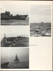 Page 15, 1991 Edition, Hawes (FFG 53) - Naval Cruise Book online yearbook collection