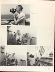 Page 17, 1991 Edition, Hawes (FFG 53) - Naval Cruise Book online yearbook collection