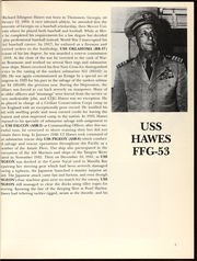 Page 5, 1991 Edition, Hawes (FFG 53) - Naval Cruise Book online yearbook collection
