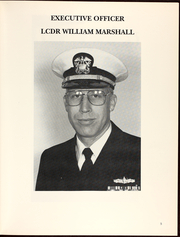 Page 9, 1991 Edition, Hawes (FFG 53) - Naval Cruise Book online yearbook collection