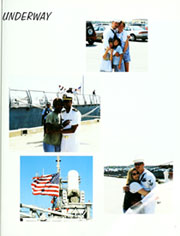 Page 13, 2000 Edition, Hawes (FFG 53) - Naval Cruise Book online yearbook collection
