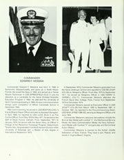 Page 12, 1986 Edition, Hayler (DD 997) - Naval Cruise Book online yearbook collection