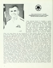 Page 16, 1986 Edition, Hayler (DD 997) - Naval Cruise Book online yearbook collection