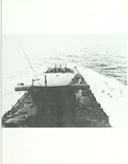 Page 9, 1986 Edition, Hayler (DD 997) - Naval Cruise Book online yearbook collection