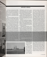 Page 7, 1998 Edition, Hayler (DD 997) - Naval Cruise Book online yearbook collection