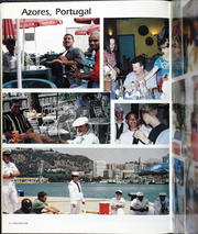 Page 8, 1998 Edition, Hayler (DD 997) - Naval Cruise Book online yearbook collection