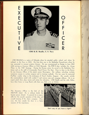 Page 10, 1961 Edition, Hector (AR 7) - Naval Cruise Book online yearbook collection