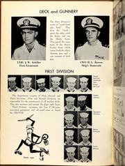 Page 12, 1961 Edition, Hector (AR 7) - Naval Cruise Book online yearbook collection