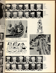 Page 13, 1961 Edition, Hector (AR 7) - Naval Cruise Book online yearbook collection