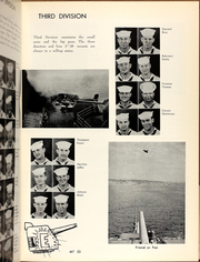Page 15, 1961 Edition, Hector (AR 7) - Naval Cruise Book online yearbook collection