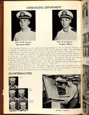 Page 16, 1961 Edition, Hector (AR 7) - Naval Cruise Book online yearbook collection