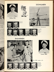 Page 17, 1961 Edition, Hector (AR 7) - Naval Cruise Book online yearbook collection