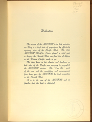 Page 5, 1961 Edition, Hector (AR 7) - Naval Cruise Book online yearbook collection