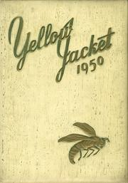 1950 Edition, Middlesboro High School - Yellow Jacket Yearbook (Middlesboro, KY)