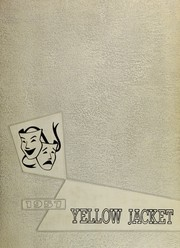 Page 1, 1957 Edition, Middlesboro High School - Yellow Jacket Yearbook (Middlesboro, KY) online yearbook collection