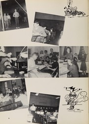 Page 10, 1957 Edition, Middlesboro High School - Yellow Jacket Yearbook (Middlesboro, KY) online yearbook collection