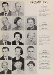 Page 13, 1957 Edition, Middlesboro High School - Yellow Jacket Yearbook (Middlesboro, KY) online yearbook collection