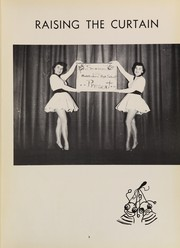 Page 5, 1957 Edition, Middlesboro High School - Yellow Jacket Yearbook (Middlesboro, KY) online yearbook collection