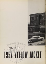 Page 6, 1957 Edition, Middlesboro High School - Yellow Jacket Yearbook (Middlesboro, KY) online yearbook collection