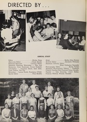 Page 8, 1957 Edition, Middlesboro High School - Yellow Jacket Yearbook (Middlesboro, KY) online yearbook collection
