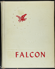 1965 Edition, Hickman County High School - Falconer Yearbook (Clinton, KY)