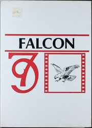 1979 Edition, Hickman County High School - Falconer Yearbook (Clinton, KY)