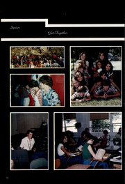 Page 16, 1979 Edition, Hickman County High School - Falconer Yearbook (Clinton, KY) online yearbook collection