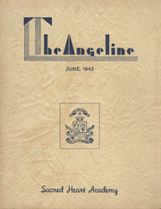 1942 Edition, Sacred Heart Academy - Angeline Yearbook (Louisville, KY)