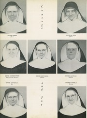 Page 12, 1954 Edition, Sacred Heart Academy - Angeline Yearbook (Louisville, KY) online yearbook collection
