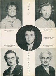 Page 13, 1954 Edition, Sacred Heart Academy - Angeline Yearbook (Louisville, KY) online yearbook collection