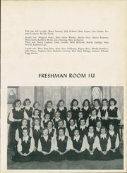 Page 17, 1954 Edition, Sacred Heart Academy - Angeline Yearbook (Louisville, KY) online yearbook collection