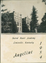Page 5, 1954 Edition, Sacred Heart Academy - Angeline Yearbook (Louisville, KY) online yearbook collection
