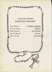Page 6, 1954 Edition, Sacred Heart Academy - Angeline Yearbook (Louisville, KY) online yearbook collection