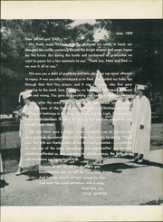 Page 9, 1954 Edition, Sacred Heart Academy - Angeline Yearbook (Louisville, KY) online yearbook collection