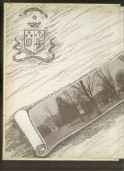 Page 2, 1955 Edition, Sacred Heart Academy - Angeline Yearbook (Louisville, KY) online yearbook collection