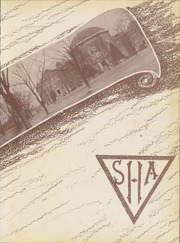 Page 3, 1955 Edition, Sacred Heart Academy - Angeline Yearbook (Louisville, KY) online yearbook collection