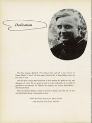 Page 8, 1955 Edition, Sacred Heart Academy - Angeline Yearbook (Louisville, KY) online yearbook collection