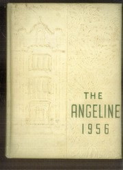 1956 Edition, Sacred Heart Academy - Angeline Yearbook (Louisville, KY)
