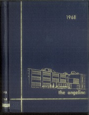 1968 Edition, Sacred Heart Academy - Angeline Yearbook (Louisville, KY)