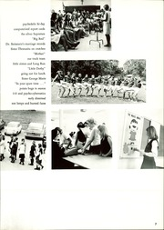 Page 11, 1968 Edition, Sacred Heart Academy - Angeline Yearbook (Louisville, KY) online yearbook collection