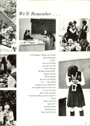 Page 13, 1968 Edition, Sacred Heart Academy - Angeline Yearbook (Louisville, KY) online yearbook collection