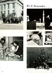 Page 14, 1968 Edition, Sacred Heart Academy - Angeline Yearbook (Louisville, KY) online yearbook collection