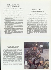 Page 17, 1987 Edition, US Army Training Center - Armor Yearbook (Fort Knox, KY) online yearbook collection