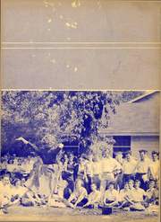 Page 2, 1954 Edition, University of Louisville Arts and Sciences - Thoroughbred Yearbook (Louisville, KY) online yearbook collection