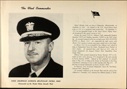 Page 7, 1954 Edition, Helena (CA 75) - Naval Cruise Book online yearbook collection