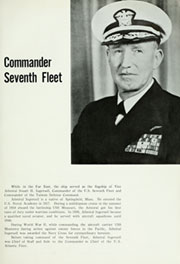 Page 7, 1956 Edition, Helena (CA 75) - Naval Cruise Book online yearbook collection