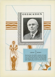 Page 10, 1931 Edition, Western Kentucky University - Talisman Yearbook (Bowling Green, KY) online yearbook collection