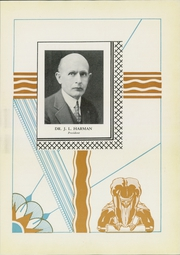 Page 11, 1931 Edition, Western Kentucky University - Talisman Yearbook (Bowling Green, KY) online yearbook collection